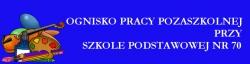 Rekrutacja na zajęcia OPP 70 na rok szkolny 2016/2017