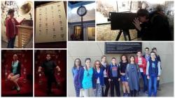 muzeum historii żydów Polin